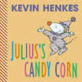 julius's Candy Corn picture book activities