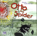 otto the spider online picture book