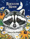 raccoon moon picture book