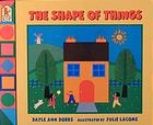 the shape of things picture book