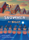 Snowmen picture book activites - various