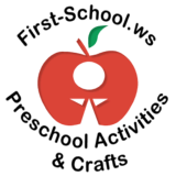 Welcome to First-School.ws Preschool Activities and Crafts