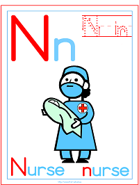 The Nurse: Community Helper and Career Preschool Activities and Crafts