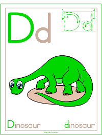 Dinosaurs and Extinct Animals Preschool Activities and Crafts