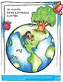 A Beautiful World Starts With You Activity Book