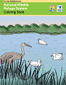 National Wildlife Refuge System Coloring Book