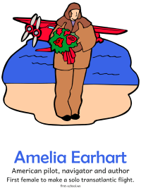 Airplane Crafts | Community Helper The Pilot
