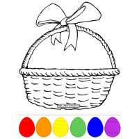 easter printable activities