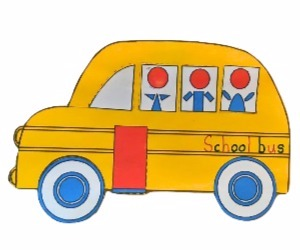 Transportation	Preschool Activities and Crafts