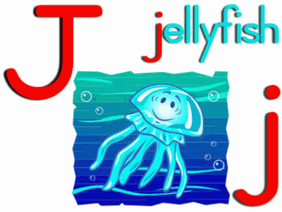 Alphabet Letter J Preschool Activities and Crafts