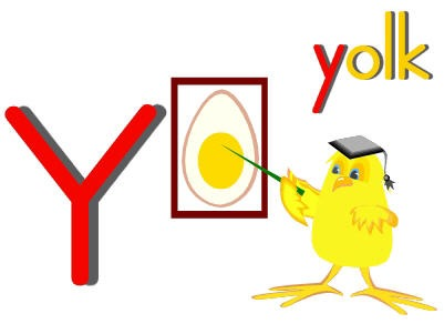 Alphabet Letter Y Yolk Preschool Lesson Plan Printable Activities, Worksheets and Crafts