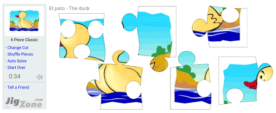 Interactive Jigsaw Map Of Ireland.Online Jigsaw Puzzles For Toddlers Preschool And Kindergarten