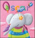 Oscar picture book online about an elephant