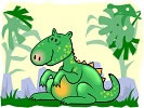 dinosaurs and extinct anmails activities and crafts