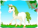 Unicorn theme activities and craft